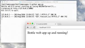 Python Decorators With Arguments by Getting Started With Python Bottle And Twilio Sms Mms
