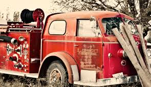 100 Old Fire Trucks Old Fire Truck Explore Newness