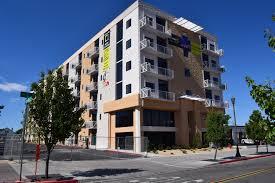 100 Square One Apartments Allco Construction Inc