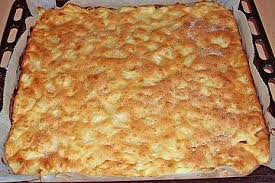 annikas lecker leichter apfelkuchen vom blech