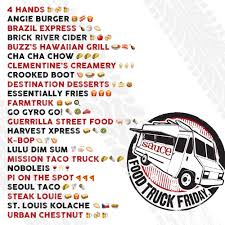 Farmtruk (@farmtrukstl) | Twitter The Best Food Festivals In St Louis Truck Friday Hyper House 20 Trucks That Should Be On Your Summer Bucket List August Events Missouri Our Guide For Buffalo Eats Sauce Magazine First Look Court Louie Food Truck Court Tower Where To Find Farmers Markets The Area And Waynos Mobile Intertional Cuisine Grove Park May Thru October Music
