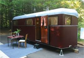 Flyte Camp Vintage Trailers And Restorations