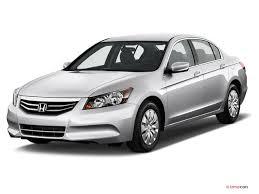 2012 Honda Accord Prices Reviews and