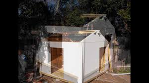 Portable Sheds Jacksonville Florida by Jaxshed Jax Shed Building Assembly Prefab Walls Lifetime Exterior