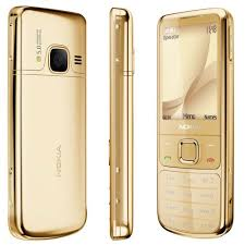 Nokia Mural 6750 Unlocked by Nokia 6700 Classic Gold Edition Unlocked Cell Cellular Mobile