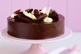 classic chocolate cake 1