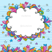 Free Border Designs For School Projects Download Clip Art