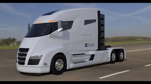 100 What Is A Class 8 Truck Nikola Motor Company S Will Be Hydrogen Fuel Cell