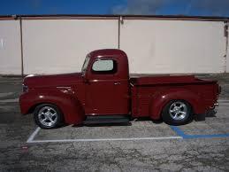 100 1946 International Truck KB1 AllSteel Pickup For Sale Hotrodhotline