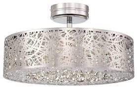 Bathroom Ceiling Light Fixtures Menards by Lighting Fixtures Amazing Flush Mount Chrome Ceiling Light