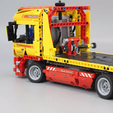 Lepin 20021 Technic Series 1143pcs Building Blocks Toys Flatbed ... Candylab Bad Emergency Flatbed Truck Black Otlw004 Sportique Old Wiking Model Car Loading Area Transport 50er Years Ho Scale Intertional 7600 3axle Orange W Lego City Buy Online In South Africa Takealotcom Bruder Toys Mack Granite Low Loader Jcb Hot Wheels Crashin Big Rig Blue Shop Brekina 1950s Magirus 125 Eckhauber Wcrate Load Alloy Diecast Trailer Truck With Mini Bulldozer Model 150 Isuzu Matchbox Cars Wiki Fandom Powered By Wikia Green Race Motherswork Express 085202 Mb L1113 Flatbed Schmidt Spedition Kenworth W900 With Long Pipe New Ray