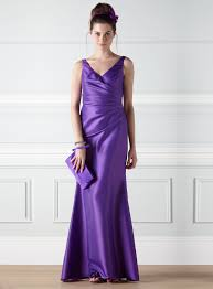 purple bridesmaid dress and shoes 1 2 purple bridesmaid dress