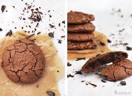 herzfutter food supersofte schoko brownie cookies