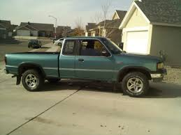 My Mazda 1994 B4000 - Ranger-Forums - The Ultimate Ford Ranger Resource