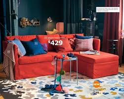 der neue ikea katalog 2020 ikea ideen wohnzimmer bunt ikea