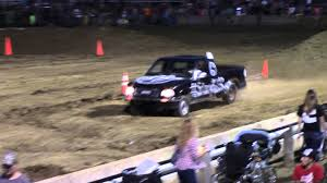 100 Truck Pro Okc GMC Sonoma Tough Race YouTube