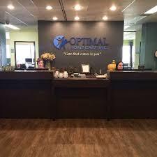Optimal Home Care Reviews
