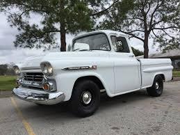 100 Apache Truck For Sale 1959 Chevrolet For Sale 2193580 Hemmings Motor