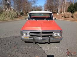 1969 Gmc Truck,rat Rod,