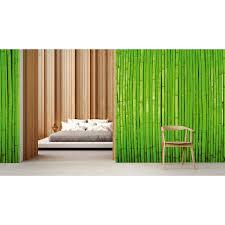 100 Bamboo Walls Wall Walplus Touch Of Modern