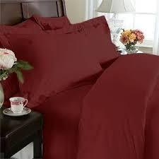 Amazon Hotel Luxury Bed Sheets Set ON SALE TODAY Amazon