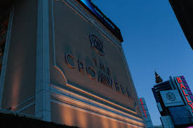 Caesars Palace Front Desk by Cromwell Las Vegas Hotel Room Upgrades U0026 Discounts