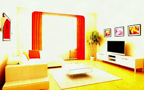 Simple Hall Designs For Indian Homes Interior Design India Home