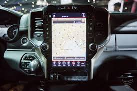 The New 2019 Ram 1500 Has A Massive 12-inch Touchscreen Display ... 3 12 Alpine Type Rs Car Stereo Pinterest Cars Audio And Sound Quality System 1965 C10 The 1947 Present Chevrolet Gmc How To Build A Custom Sound System In 2 Days Youtube 1 Packaged For 072019 Toyota Tundra Crewmax Leo Meyer Sonic Booms Putting 8 Of The Best Systems Test Why Do We Hate Our Fotainment Systems So Much Bestride Beginners Guide Waze Now Comes In Your Infotainment Wired Shades Competion Truck Customization