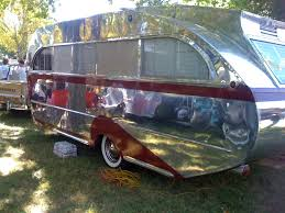 100 2011 Airstream Billetproof Cousins Car