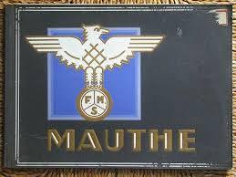 100 Mauthe MAUTHE Clocks Catalogue Ca 1920s FRIEDRICH MAUTHE UhrenF