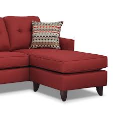 Value City Red Sectional Sofa by 19 Value City Furniture Couches Sofas Shop Living Room Furniture