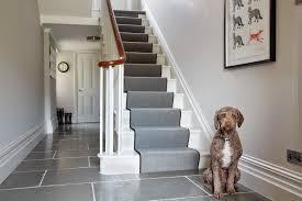 interior design ideas small stairs landing hallway within