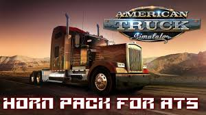 Horn Pack For ATS 1.1.1.3 • ATS Mods | American Truck Simulator Mods Igcdnet Vehiclescars List For American Truck Simulator Large Stock Photos Scs Softwares Blog Heads Towards New Mexico Save 50 On Christmas Paint Jobs Pack Discovering Oakdale Youtube And Euro 2 Home Facebook Kenworth T800 Beta Ats Mods Mega Mod Ets Review Polygon Trailer Dropoff Redesign K100 V15 Long