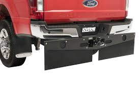 100 Hitch Truck Luverne Tow Guard For 2 212 And 3 Receiver