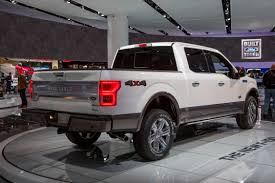 2017 Detroit Auto Show: Top Trucks - » AutoNXT Ford Offers Stealth Light Bar For Police Interceptor Utility Share Your Exterior Lighting Modifications Page 18 Are Truck Caps Partners With Rigid Led Lights To Shine Bright I Love The Push Bar And Light On Top If It Was Red Itd Look Like Nissan Showcases Accsories New Titan Xd At Chicago Fit Scania 4 Series Low Day Cab Polished Steel Front Roof Top Renault T Range Long Haul S Jumbo Spot Trucks Buggies Winches Bars 2013 Sema Week Ep 3 42018 Gm 1500 Hidden 30inch Curved Cree Grille Behind Windshield 2 Pirate4x4com Hummer H3 Suv Sport Blue Pinkys Pins