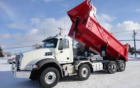 100 Tandem Trucks Steel TriAxle Dump Bodies Cliffside Body Truck Bodies