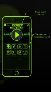 Halloween Scary Voice Changer by Scary Voice Changer Horror Sound Effect Modifier Touch Arcade