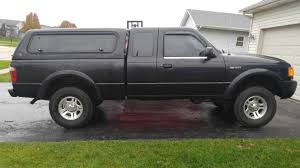100 Safest Truck Way To A Wider Stance RangerForums The Ultimate Ford