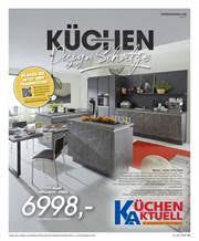 küchen aktuell angebote und gutscheine april 2021