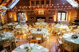Lodge Wedding Nashville Destination