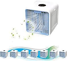 huainiu tragbare klimaanlage büro leise mobile klimaanlage