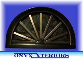 Decorative Gable Vents Products by Architecture Custom Architectural With Wooden Gable Vents For
