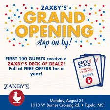 Zaxby's - Chicken Joint - Tupelo, Mississippi | Facebook - 17 Photos Barnes Crossing Hyundai Tupelo Ms New Used Reeds Shopping Retail Facebook 6364 Photos Properties David Hocker And Associates Inc Evan Cass Dareyathebook Twitter Travels With Snowbirds Tuesday July 2 2013 Talladega Al To Campground At Campgrounds Good Sam Club Mall Mike Kalasnik Flickr Rcg Ventures Fund Iii Acquires Centers In Missippi Barnescrossing Elevation Of Usa Maplogs Listing Extended Mls 133107