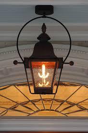 Gas Lamp Mantles Outdoor by Gas Lanterns Gas Lighting Copper Lighting Carolina Lanterns