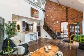 100 Toronto Loft Listings Sold Condo In Former Church Goes For 400K Over Asking