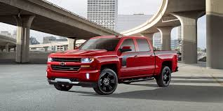 Special Edition Trucks: Silverado | Chevrolet Chevy Debuts Aggressive Zr2 Concept And Race Development Trucksema Chevrolet Colorado Review Offroader Tested 2017 Is Rugged Offroad Truck Houston Chronicle Chevrolet Trucks Back In Black For 2016 Kupper Automotive Group News Bison Headed For Production With A Focus On Dirt Every Day Extra Season 2018 Episode 294 The New First Drive Car Driver Truck Feature This 2014 Silverado Was Built To Serve Off Smittybilts Ultimate Offroad 1500 Carid Xtreme Trailblazer Pmiere Debut In Thailand
