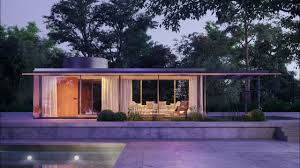 100 Richard Neutra Los Angeles Kettal To Sell Replicas Of Penthouse From S California Home