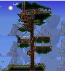 Terraria Halloween Event Server by Pc Tsadow U0027s Builds Terraria Community Forums