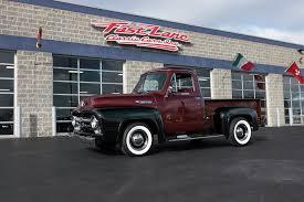 100 F100 Ford Truck 1954 Fast Lane Classic Cars