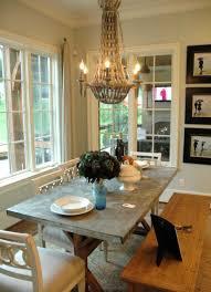 Breakfast Room In Southern Living